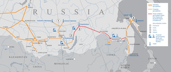 russia_power_of_siberia_pipeline_map