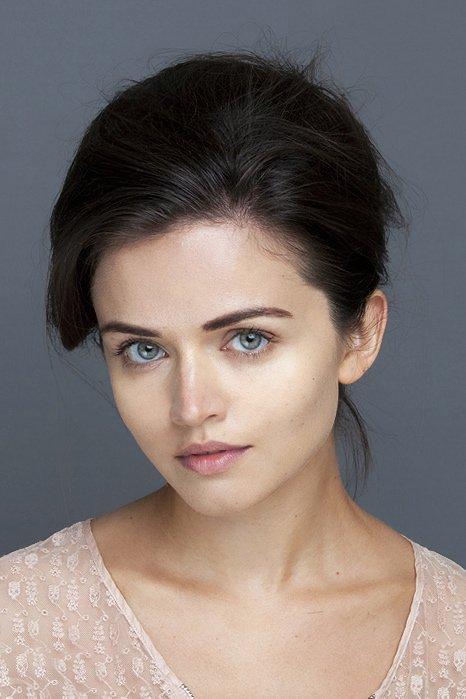 Peep show elena actress